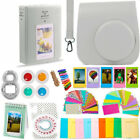 Купить Fujifilm Instax Mini 9/8 Camera Accessories - Huge Kit! Case-Frames-and More