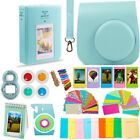 Fujifilm Instax Mini 9/8 Camera Accessories (11 Piece Kit)- Case-Frames-and More