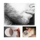 New Professional Fake Beard Party Men Mustache Handmade Lifelike Makeup Hair