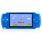 4.3'' 32Bit Handheld Video Game 10000 Games 8GB Built-In Portable Console Player