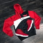 Jacket to match Jordan Retro 11 Win Like 96 Sneakers. Paid in Full Track Jacket