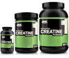 Внешний вид - Optimum Nutrition Micronized Creatine Powder 150/300/600/1200/2000g Unflavored
