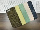 Luxury Shockproof Glitter Bling TPU Case Cover For Apple iPhone 6 6s 7 7 Plus
