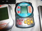 Electronic Handheld Games Yahtzee,Wheel Of Fortune, Travel, Compact, Office Game