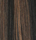 """Vivica A Fox JAMIE 32"""" Layered Straight Style PS Cap Invisible Lace Part Wig"""