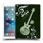 HEAD CASE DESIGNS MUSIKA HARD BACK CASE FOR APPLE iPAD