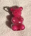 3C4G Bear shaped lip Gloss 4 different colors to choose from 23180