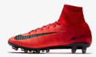 Nike MERCURIAL SUPERFLY V AG-PRO WOMEN'S FOOTBALL BOOT Red- US 7.5, 8, 8.5 Or 9