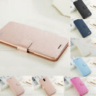 For Huawei Mate 10 Pro Lite Luxury Flip Leather Slim Wallet Magnetic Case Cover