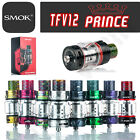 AUTHENTIC SMOK TFV12 PRINCE TANK   25mm   5mL / 8mL & Coil Pack Option