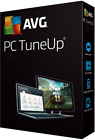 AVG PC TuneUp 2017 Utilities - 2 Years - Email Delivery