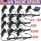 LOT Pro 12V/2A AC Power Adapter Charger for Microsoft Surface 10.6 RT Windows8 X