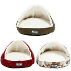 Lovely Slipper Shape Pet Puppy Cat bed Soft Plush Dog Cat Cave Bed Nesting House