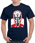 Washington Capitals Gary Smith Hockey Goalie Mask Tee Shirt | Multiple Colors $20.95 USD on eBay