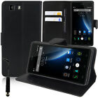 Protective Cover for Doogee X5/X5S/X5 pro Handy Briefcase Flip Case Cover Case
