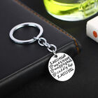 Keyring Keychain Pet Memorial Dog Cat Loss Paw Print Love Heart Charm Pendant