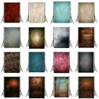 Tie Dye Vintage Painted Vinyl Background 3x5ft/5x7ft Photography Studio Backdrop