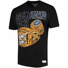 Mitchell & Ness Dallas Cowboys Black Championship Ring Traditional T-Shirt