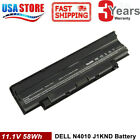 Battery fr Dell Inspiron 14R N4110 N4010 N5010 N5110 N7110 M5010 M3010 J1KND lot