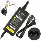 19V 60W AC Power Adapter Charger For Sumsung NT NP R Q Series AD-6019 AD-9019