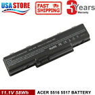 Laptop Battery for Gateway NV52 58 Acer AS09A31 AS09A61 AS09A51 AS09A41 AS09A71
