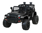 Kids Ride On Sports Car Four Wheels Battery Power Car Safety Doors Outdoor New