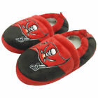 Tampa Bay Buccaneers Youth Colorblock Slide Slipper - NFL