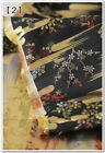 Japanese cotton tapestry fabric cloth material