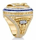 High Quality 2017 golden state warriors Basketball Championship Ring size 11 HOT