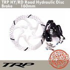 TRP HY/RD Hydraulic Disc Brake Set w/160mm Rotor Front or Rear