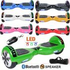 6.5 Inch Self Balancing Scooter Electric Smart Hoverboard UL2272 Certified LOT