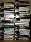 Over 40x Sony PSP Games, From £1.28 Each With Free Postage, Trusted Ebay Shop
