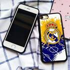Real Madrid Football Club FC TPU Silicone Case Cover for iPhone XR XS 11 Pro Max
