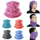 ES  Ski Face Mask Winter Neck Warmer for Motorcycle Outdoor Sport Cycling