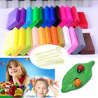 32 /36 Colours +5 Tools Set Soft Polymer Clay Oven Fimo Clay Modelling Moulding image