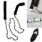 Manual Saw High Limb Rope Chainsaws Cutter Trimming Prunning Hand Tools Durable