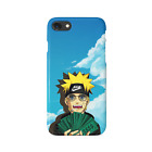 Naruto Shippuden Cash Hypebeast Anime Clouds iPhone Case | US SELLER