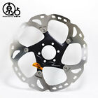 Shimano Deore XT Saint SM-RT86 6-bolt Disc Brake IceTech Rotor 160mm 180mm 203mm