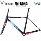 2018 NEW Tideace Carbon Fiber Road Bike Frames 700C Bicycle Frame+Fork+Seatpost