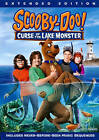 Scooby-Doo: Curse of the Lake Monster (DVD, 2011, Extended Edition)