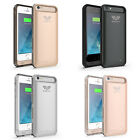 SAVFY 3100mAh Apple MFI Portable Battery Charger Case Power Bank for iPhone 6/6S