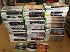 Over 200x Xbox 360 Games, All £3.89 Each With Free Postage, Trusted Ebay Shop