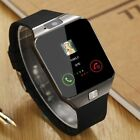 Bluetooth Smart Watch with Camera for Android and iOS - Touchsreen Display