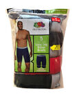 Fruit of the Loom Long Leg Boxer Brief