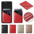 phone cash - Universal Credit Card Holder Cash ID Pocket Wallet For Cell Phone