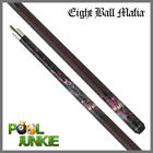 Action Eight Ball Mafia EBM07 Cue $89.25 USD