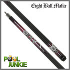 Action Eight Ball Mafia EBM16 Cue $89.25 USD