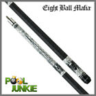 Action Eight Ball Mafia EBM06 Cue $89.25 USD