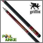 Griffin GR21 Pool Cue $118.15 USD