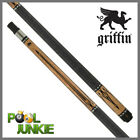 Griffin GR37 Pool Cue $118.15 USD